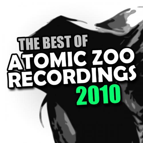 Album Art - The Best Of Atomic Zoo Recordings 2010