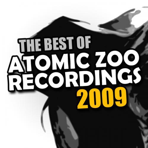 Album Art - The Best Of Atomic Zoo Recordings 2009