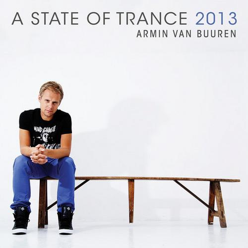 Album Art - A State Of Trance 2013