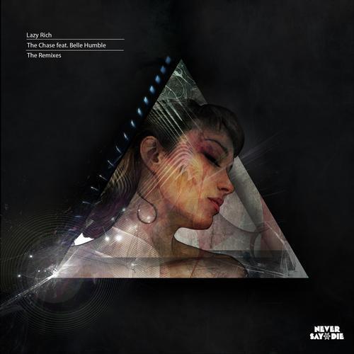Album Art - The Chase Remixes