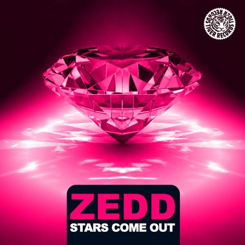 Album Art - Stars Come Out