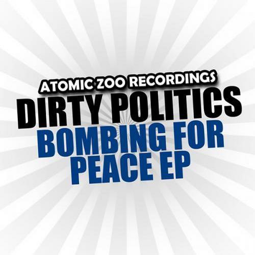 Album Art - Bombing For Peace EP