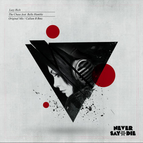 Album Art - The Chase