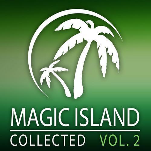 Album Art - Magic Island Collected, Vol. 2