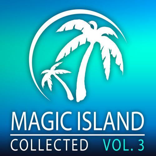 Album Art - Magic Island Collected, Vol. 3