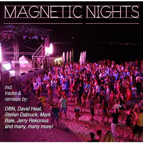 Album Art - Magnetic Nights