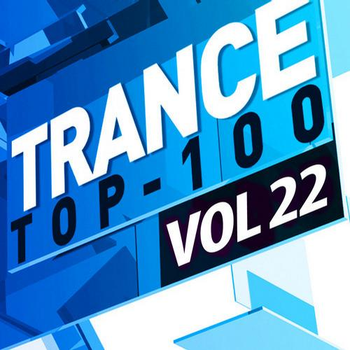 Album Art - Trance Top 100, Vol. 22