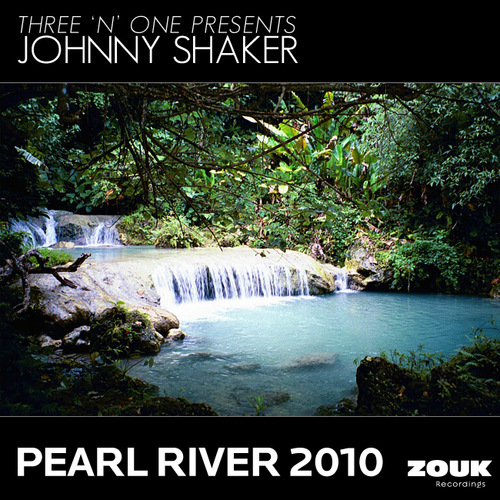 Album Art - Pearl River 2010