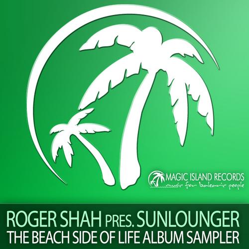 Album Art - The Beach Side Of Life - Album Sampler