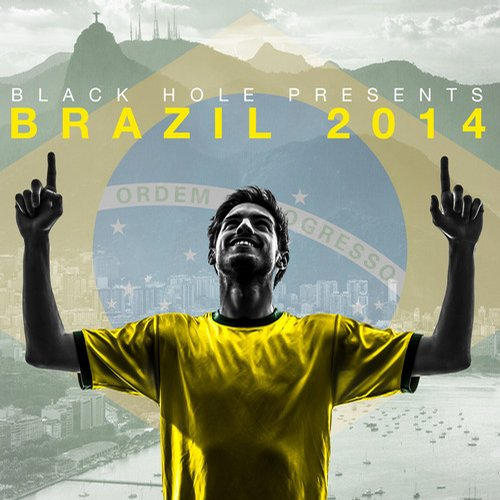 Album Art - Black Hole presents Brazil 2014