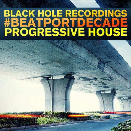 Album Art - Black Hole Recordings #BeatportDecade Progressive House