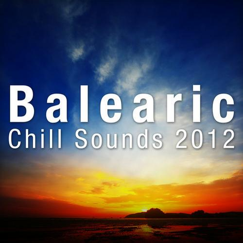 Album Art - Balearic Chill Sounds 2012