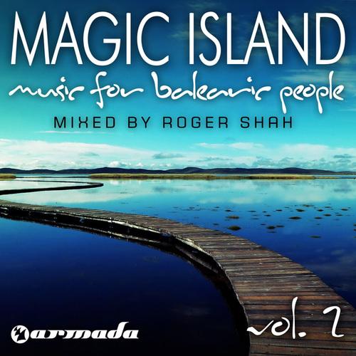 Album Art - Magic Island - Music For Balearic People Volume 2