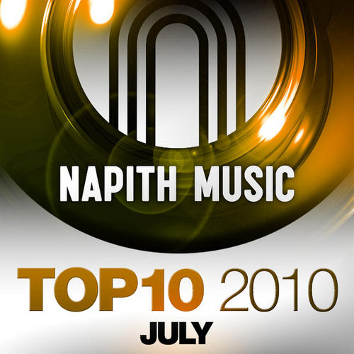 Album Art - Napith Top 10 - July 2010