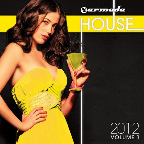 Album Art - Armada House 2012, Vol. 1