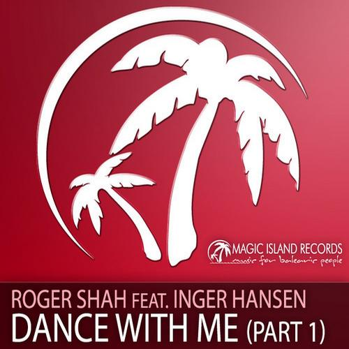 Album Art - Dance With Me - Part 1