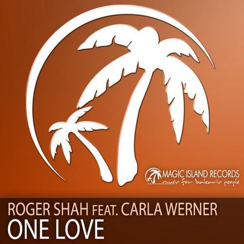 Album Art - One Love