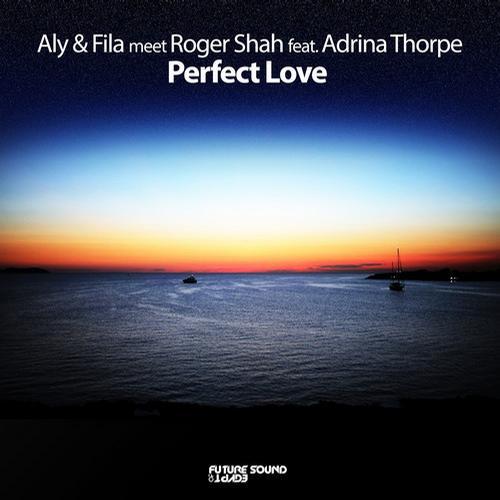 Album Art - Perfect Love