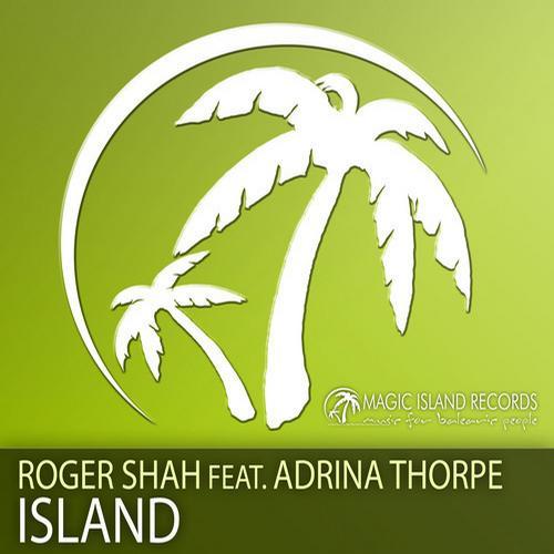 Album Art - Island