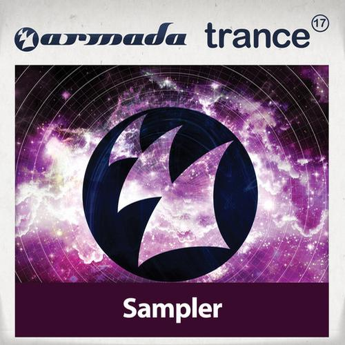 Album Art - Armada Trance, Vol. 17 - Sampler