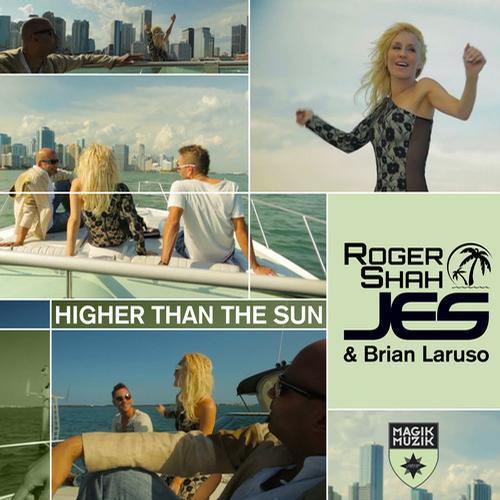 Album Art - Higher Than the Sun (Remixes)