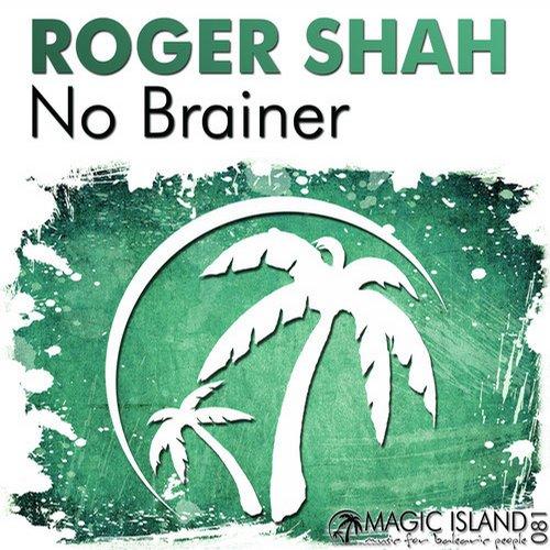 Album Art - No Brainer
