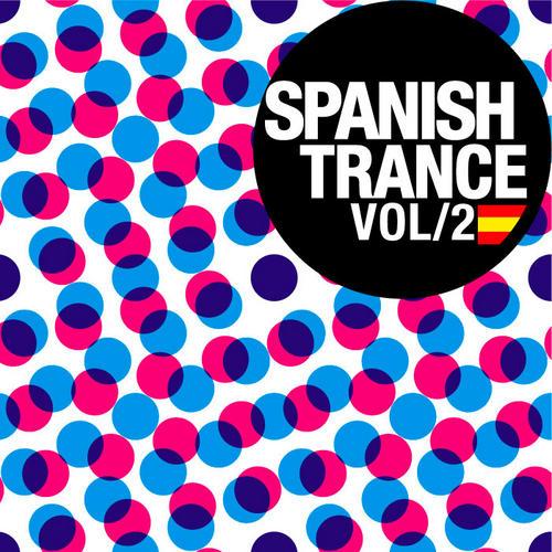 Album Art - Spanish Trance Vol 2