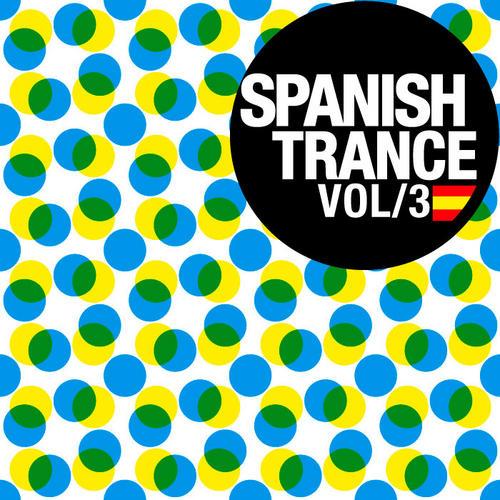 Album Art - Spanish Trance Vol 3