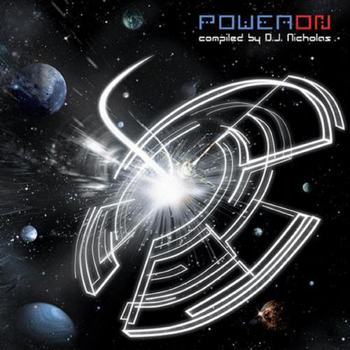 Album Art - Power On (Compiled By D.J. Nicholas)