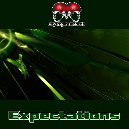 Album Art - Expectations