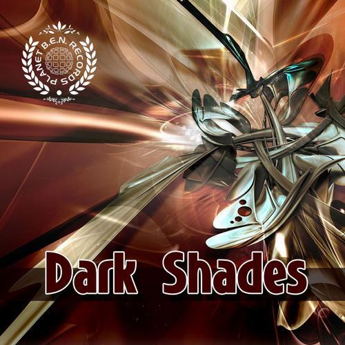 Album Art - Dark Shades