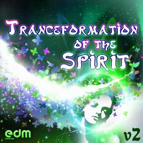 Album Art - Tranceformation Of The Spirit, Vol. 2