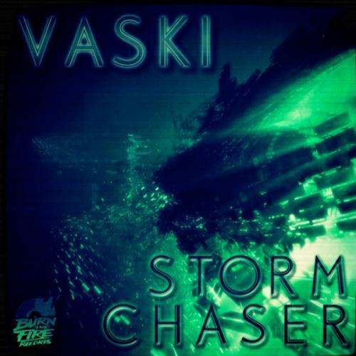 Album Art - Storm Chaser