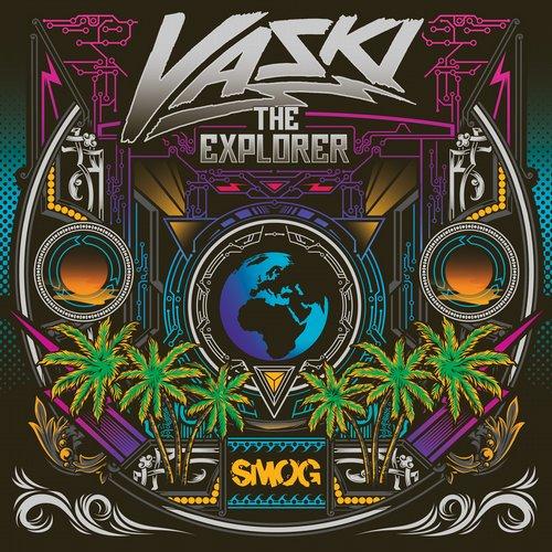 Album Art - The Explorer