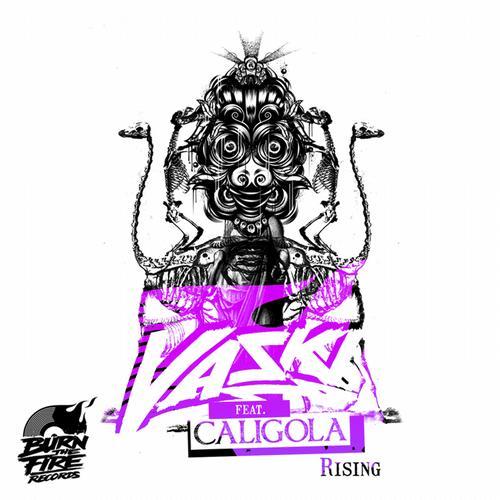 Album Art - Rising