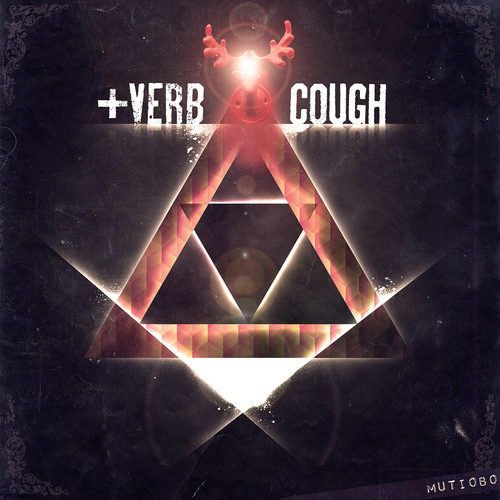Album Art - Cough