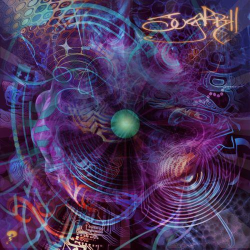 Album Art - Flow Goggles