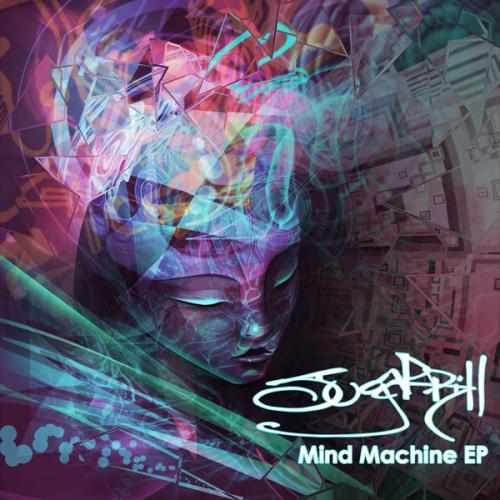 Album Art - Mind Machine EP