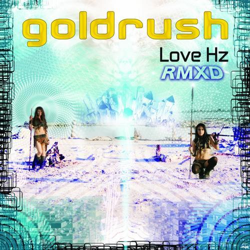 Album Art - Love Hz (Rmxd)