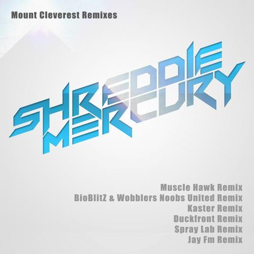 Album Art - Mount Cleverest Remixes