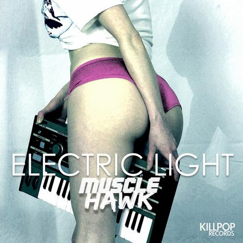 Album Art - Electric Light EP