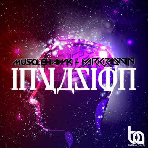 Album Art - Invasion