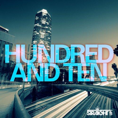 Album Art - Hundred and Ten