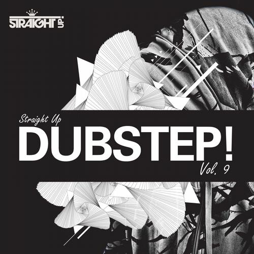 Album Art - Straight Up Dubstep! Vol. 9