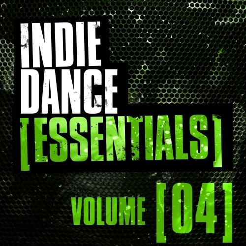 Album Art - Indie Dance Essentials Vol. 4