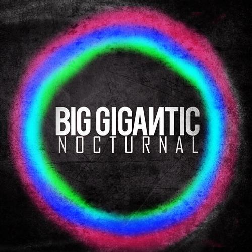 Album Art - Nocturnal
