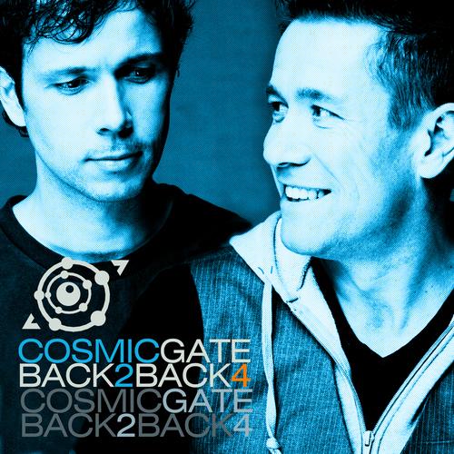 Album Art - Back 2 Back 4