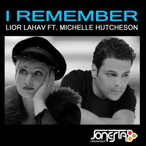 Album Art - I Remember