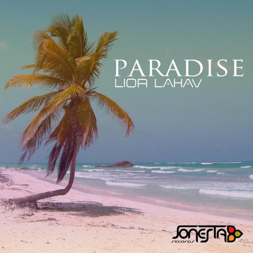 Album Art - Paradise