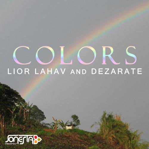Album Art - Colors